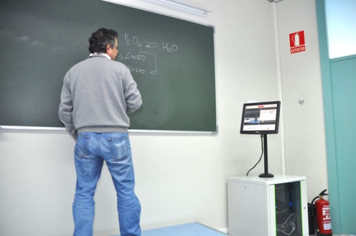 GC Classroom KIT working