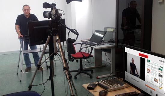 Uned Mini-Studio